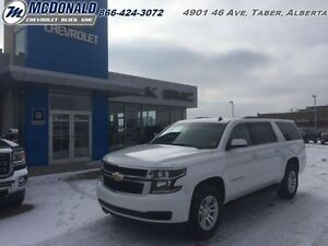 2015 Chevrolet Suburban 1500 LS  - Certified - Bluetooth - $283.