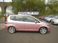 Honda Jazz 1.4i-DSI SE Sport ONE OWNER