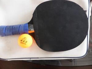 raquette ping pong Québec City Québec image 2