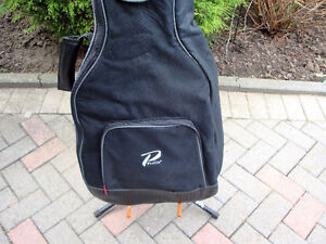 Yamaha Pacifica electric guitar, Left handed guitar London Ontario image 7