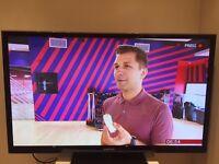 "59"" Samsung PS59D550C1K 3D 1080p HD Plasma TV **NOT A SMART TV**"