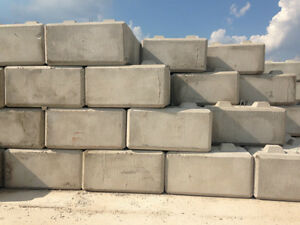 Concrete Landscape Blocks London Ontario image 1