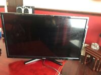 32 inch TV non working