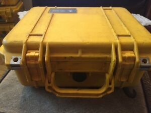 Pelican Case. $20 each. Model 1400. (35 Available)
