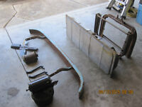 1948 - 1952 Ford Truck Parts