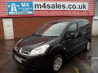 Citroen Berlingo 625 ENTERPRISE L1 HDI A/C SAT NAV