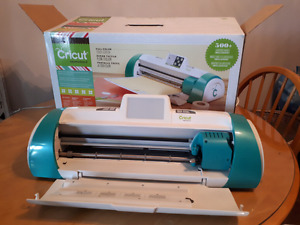 Cricut expression 2