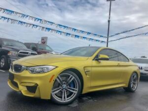 2016 BMW M4 Coupe | EXECUTIVE & PREMIUM PACKAGE | SMG