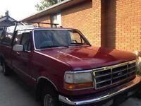 1995 Ford 150 xlt
