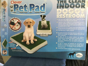 Indoor Pet Pad