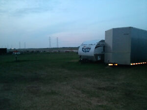 Farm Yard Storage