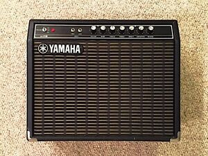 Yamaha G50-112 aka fifty112 amp, PRICE DROP