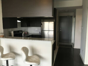 1 BEDROOM CONDO FOR LEASE!!