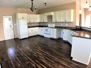 Full Kitchen with countertops..also modernsink SOLD SOLD SOLD