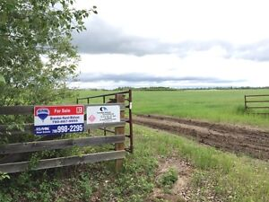 159 Acres in Goodridge Alberta (Bonnyville MD)