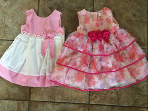 Cute size 2 girls dresses fashionable