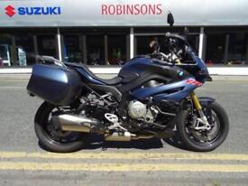 2017 17 Plate BMW S1000 XR SE 7579 miles