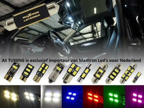 opel interieur led verlichting complete sets maxtron