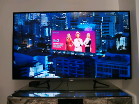55 inch Screen FULL HD LED Freewiew TV