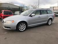 2009 Volvo V70 2.4 D SE Lux Geartronic 5dr