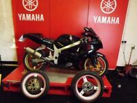 Suzuki GSXR 600 K2 - Track Bike - Nationwide Delivery Just £99