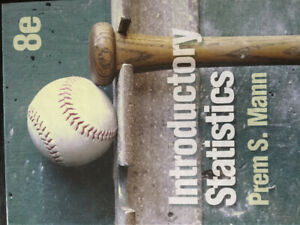 Statistics, Chimistry and Other Books