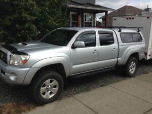 2007 Toyota Tacoma TRD Sport Pickup Truck