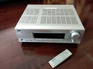 Récepteur AV cinéma maison JVC RX-6042