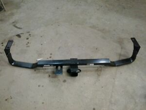 2007-2009 Hyundai Santa Fe Hitch