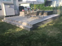 Decks, Fences, Garages and home renovations - Book today!
