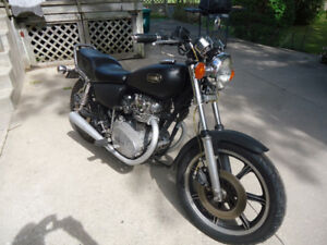 Yamaha XS 650 Special in great condition, NEW PRICE