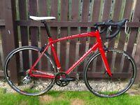 Specialized Allez road bike £250