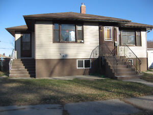 1 bedroom renovated BSMT SUITE-Avail. IMMEDIATELY