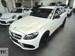 Mercedes-Benz C63 S AMG Kombi *Performance Sitze/Drivers Pack*