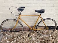 Fixed gear bike £70 / ono / Bishopston