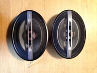 Sony Car Speaker's