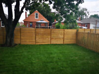 FENCING AND RAILINGS !!