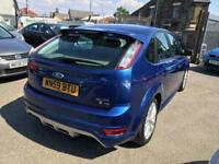 FORD FOCUS FACE LIFT 1.6 ZETEC S 5DR 2009 SPORTS KIT / FSSH / 2 KEEPERS