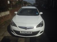 Astra GTC Sri 1.4 for sale