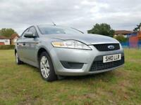 2010 Ford Mondeo 2.0 TDCi Edge Powershift 5dr Hatchback Diesel Automatic