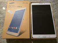 "Samsung Galaxy Tab 4 8"" 16GB Wifi White"