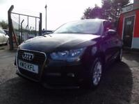 2012 Audi A1 1.6 TDI SE 5dr Service history,2 keys,Finance available,Px welco...