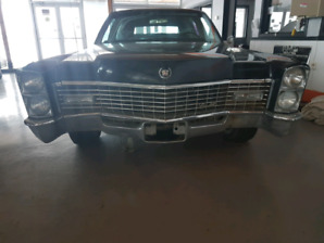 EXCELLENT PROJECT 67 CADI LIMO CALIFORNIA $$2995call 7056063897.
