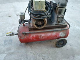 Air compressor electric to 40 volts