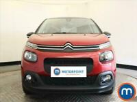 2020 Citroen C3 1.2 PureTech 83 Flair Plus 5dr Hatchback Petrol Manual