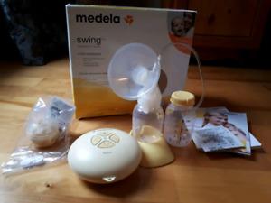 Tire-lait électrique Medela Swing