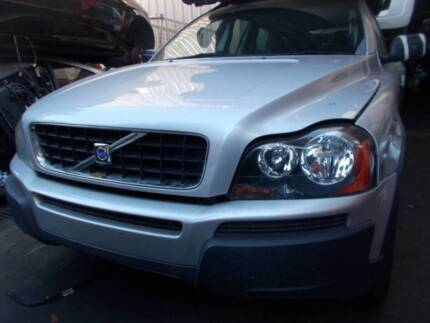 VOLVO XC90 2004 !! NEW STOCK !! LOW PRICED !! Gladesville Ryde Area Preview