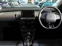 2019 Citroen C4 1.5 BlueHDi 120 Flair EAT6 5dr Auto Hatchback Diesel Automatic