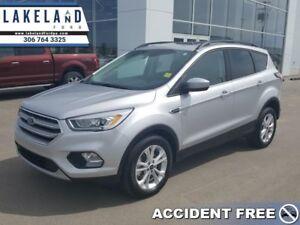 2017 Ford Escape SE  - Accident Free -  Bluetooth - $182.39 B/W