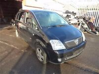 VAUXHALL MERIVA BREAKING FOR PARTS